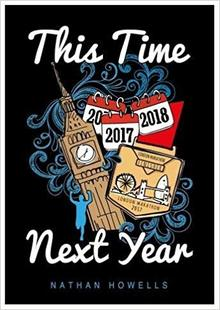 The time next year