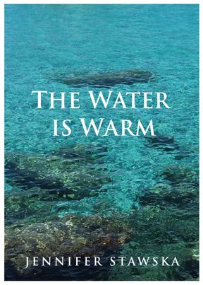 The Water Is Warm cover