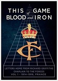 This game of blood and iron vol 1