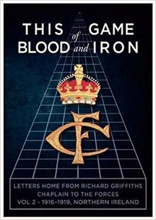 This game of blood and iron vol 2