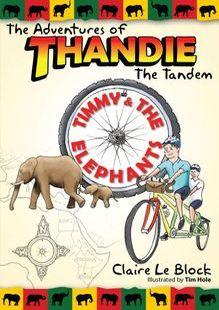 Timmy & the elephants