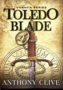Toledo blade