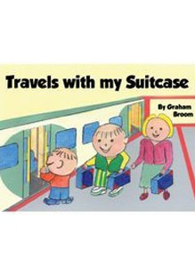 Travels with my suitcase