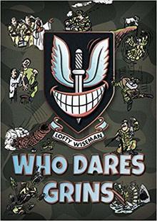 Who dares grins