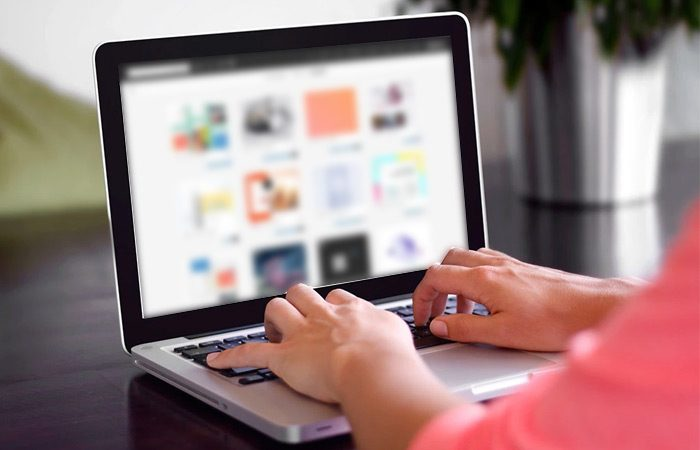 Why Build an Author Website?
