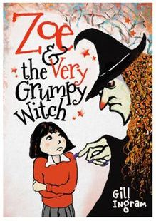 Zoe & the very grumpy witch