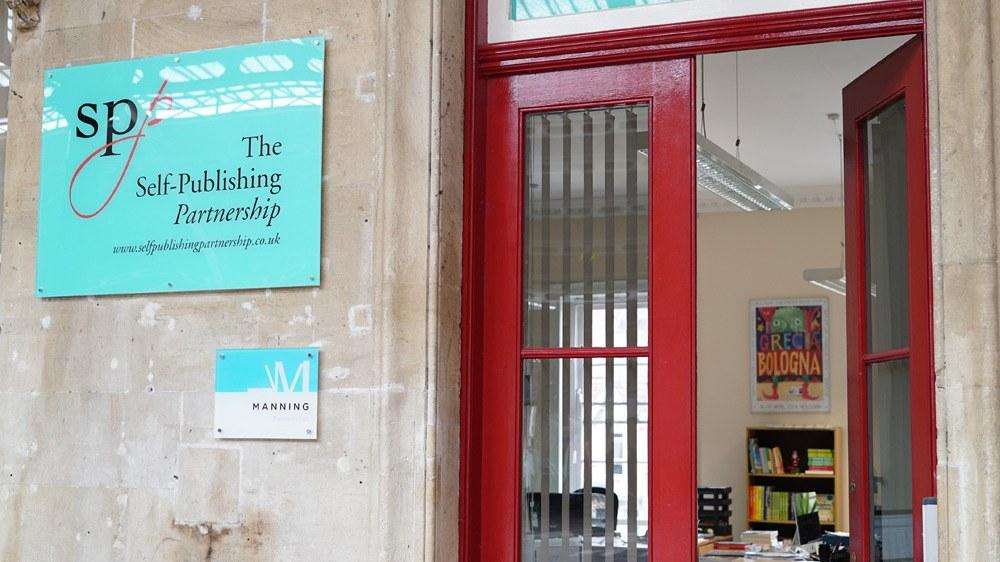 About Self Publishing