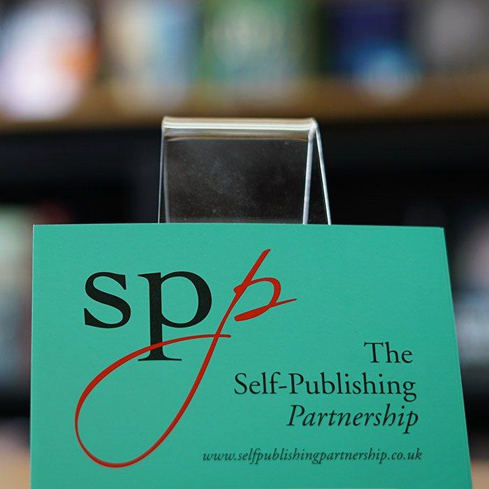 About The Self-Publishing Partnership