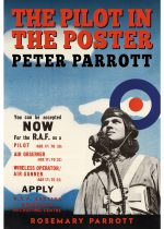 The Pilot in the Poster front cover-01